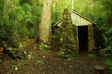 The Lone Cabin